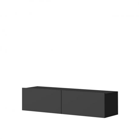 Nástenná televízna skrinka Claude CRTV120