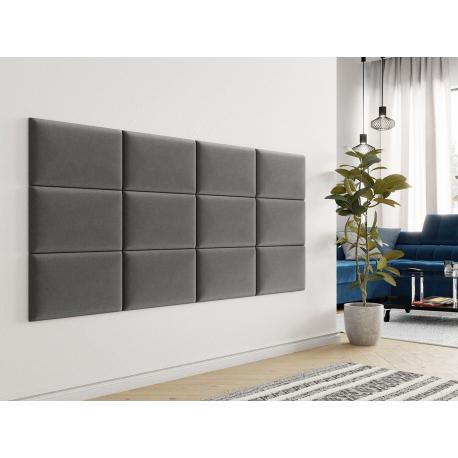 Čalúnený nástenný panel Pag 50x30