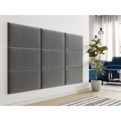Čalúnený nástenný panel Pag 70x40