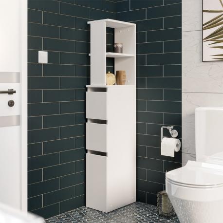Kúpeľňová skrinka Calista