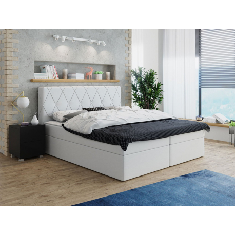 Kontinentálna posteľ Domiko