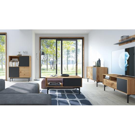 Nábytok do obývacej izby Cosmasio I