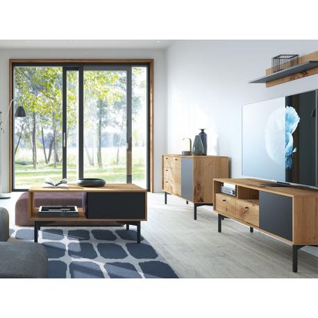Nábytok do obývacej izby Cosmasio II