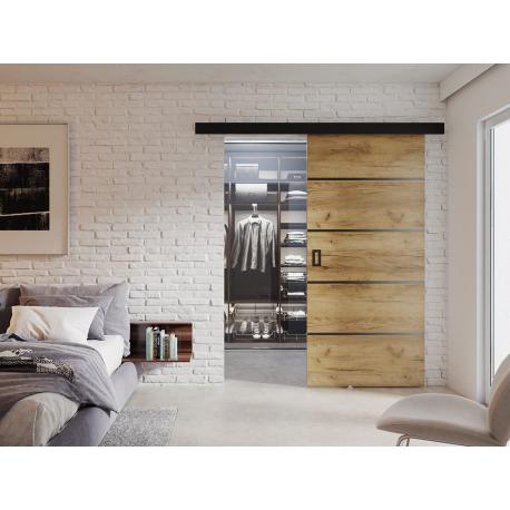 Interiérové posuvné dvere Juwentyn Plus 100