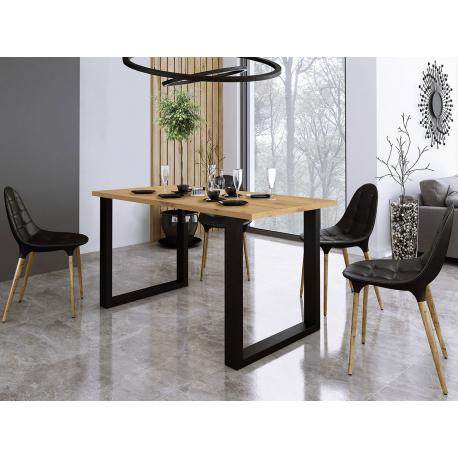 Jedálenský stôl Wawik 138 x 67