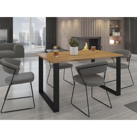 Jedálenský stôl Wawik 138 x 90