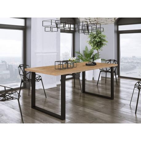 Jedálenský stôl Wawik 185 x 67