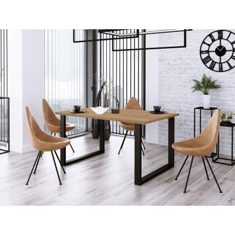 Jedálenský stôl Wawik 185 x 90