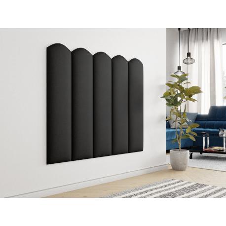Čalúnený nástenný panel Kir 120x30