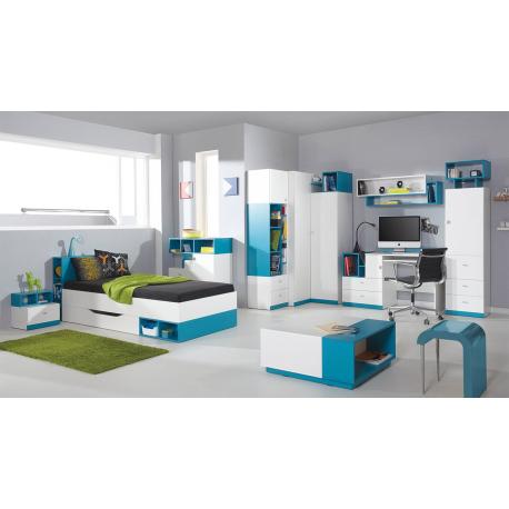 Nábytok do študentskej izby Oblada III