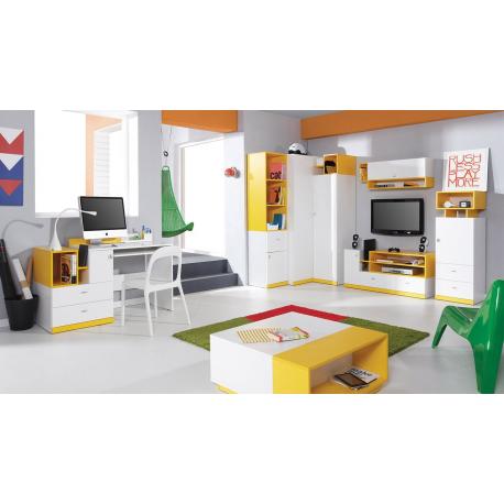 Nábytok do študentskej izby Oblada V