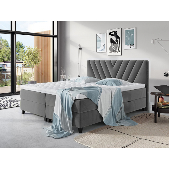 Kontinentálna posteľ Horesja