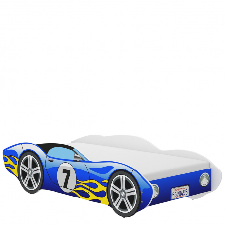 Detská posteľ Ensi 140x70 cm