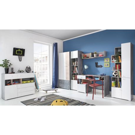 Nábytok do študentskej izby Caramba
