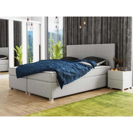 Kontinentálna posteľ Gilda