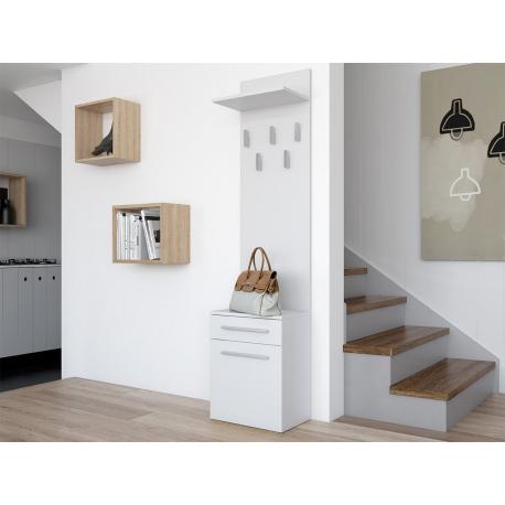 Predsieňový nábytok Tryplet mini