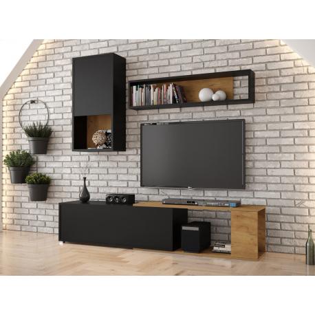 Nábytok do obývacej izby Rytulio