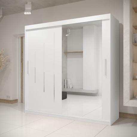 Skriňa s posuvnými dverami Remusko 2 180