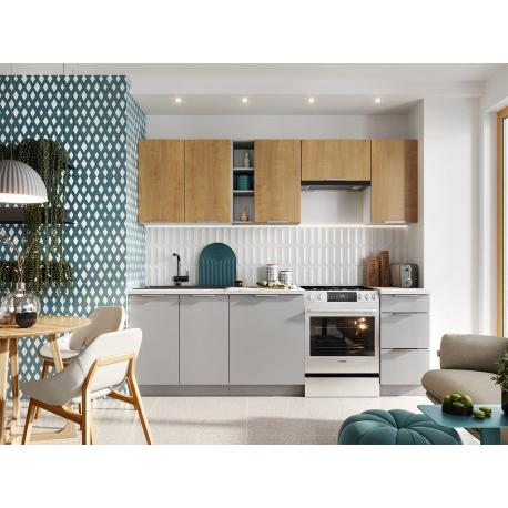 Kuchynský nábytok Fra 240