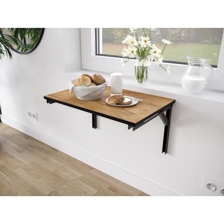 Nástenný stolík do kuchyne Kolire