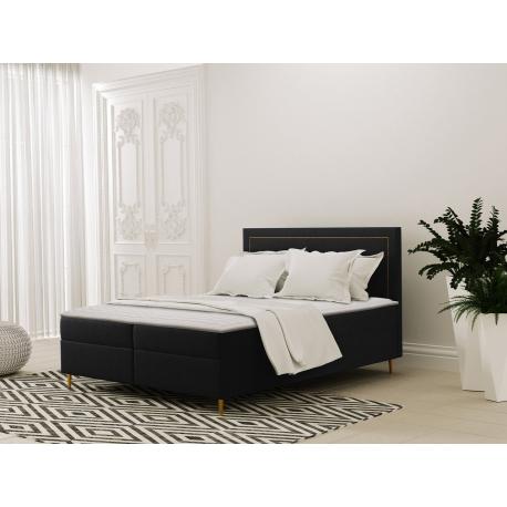 Kontinentálna posteľ Talja