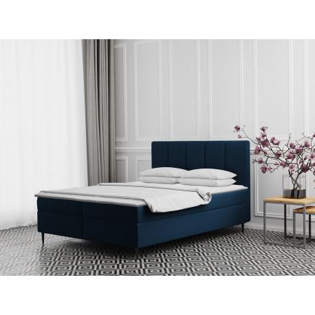 Kontinentálna posteľ Pasitea