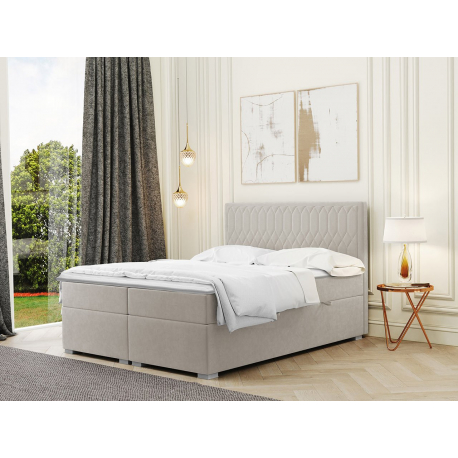 Kontinentálna posteľ Eunomia