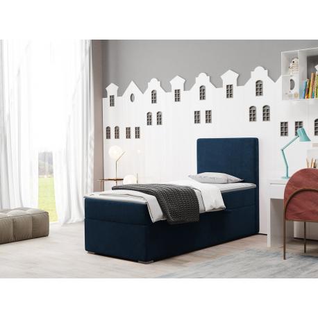 Kontinentálna jednolôžková posteľ Kloto