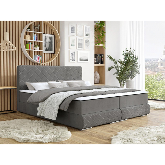 Kontinentálna posteľ Auksencja