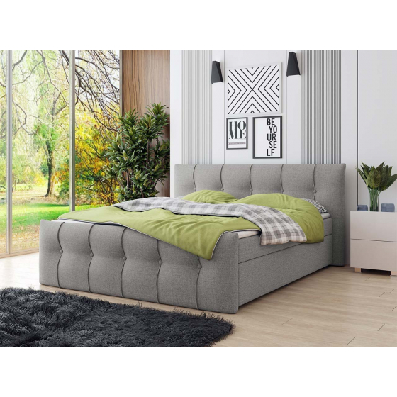 Kontinentálna posteľ Dezydera