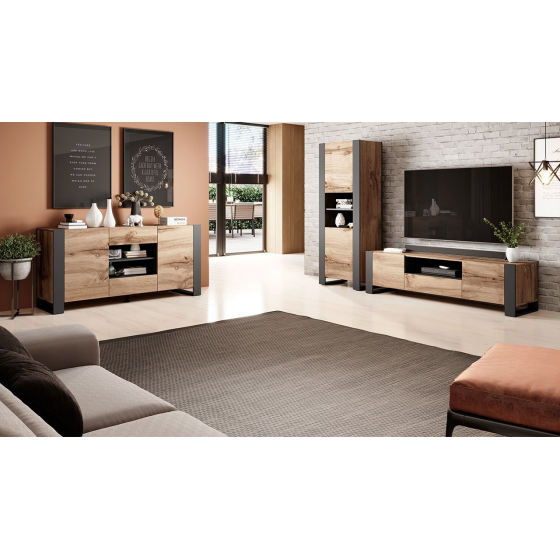 Nábytok do obývacej izby Empire I