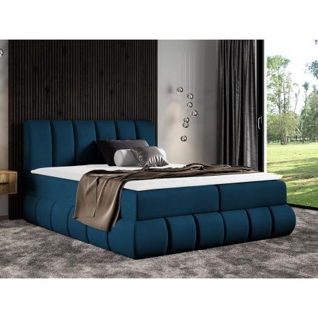 Kontinentálna posteľ Gilo