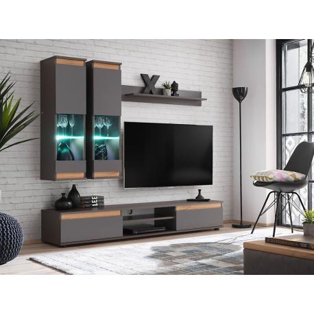Nábytok do obývacej izby Anse