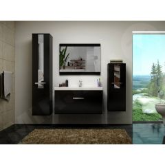 Kúpeľňový nábytok Jump