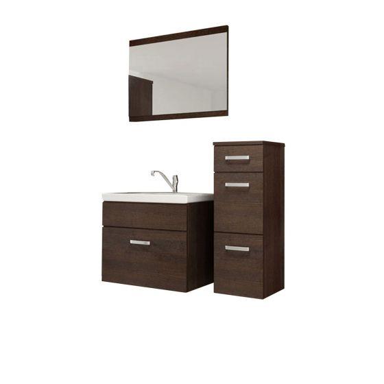 Kúpeľňový nábytok Vanessa Mini II