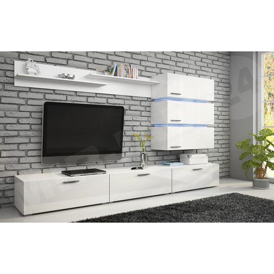 Obývacia stena Gero