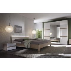 Spálňa Selene II