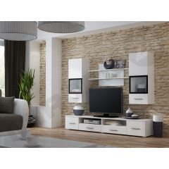 Obývacia stena Sum