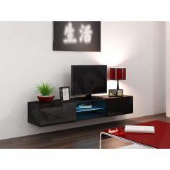 TV skrinka Zigo 180 sklo