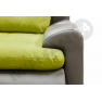 Rohová sedacia súprava Jodar Style
