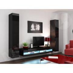 Obývacia stena Zigo New IV