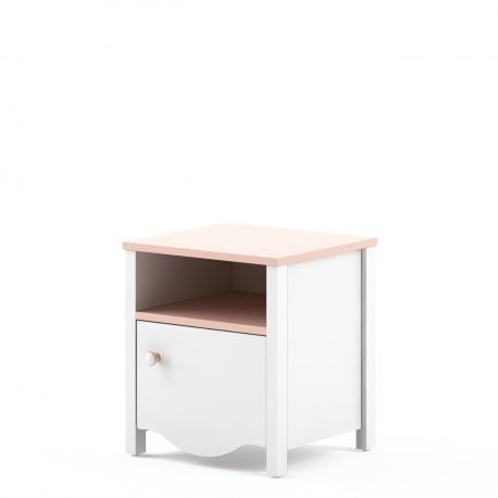 Nočný stolík Aimi AM07