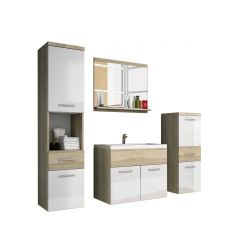 Kúpeľňový nábytok Lumia