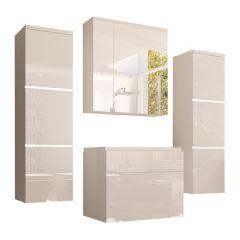Kúpeľňový nábytok Mandy