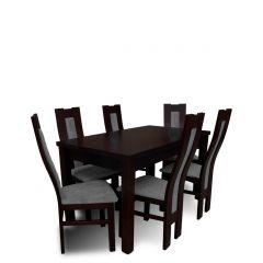 Rozkladací stôl A18