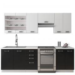 Kuchyňa Harvey Black
