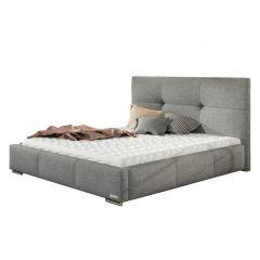 Posteľ Trevi s úložným priestorom a matracom