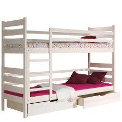 Poschodová posteľ Zarek