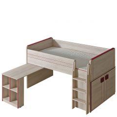 Študentská posteľ Zumino Z15