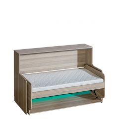 Študentská posteľ so stolíkom Numinos N16